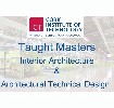 New Taught Masters open for applications
